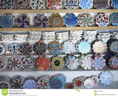 turkish souvenirs istanbul ceramic turkey s for ceramic souvenir in turkey royalty free stock photo image 30148335