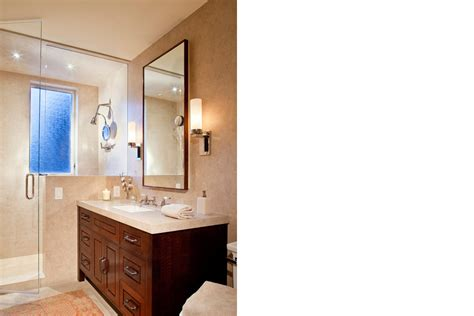 shower rated recessed lights design tips for tiny bathrooms realtor com