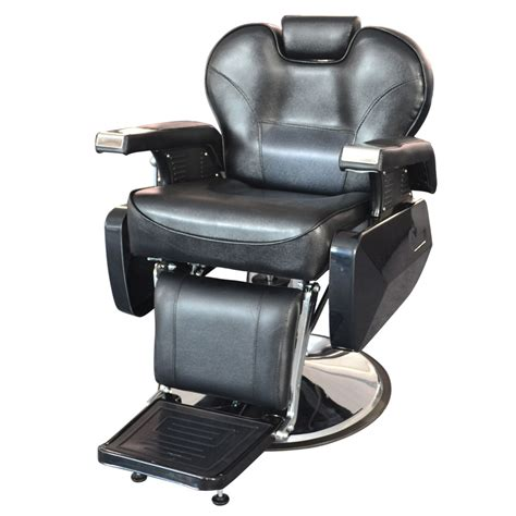 hair cutting hydraulic reclining heavy duty barber chair