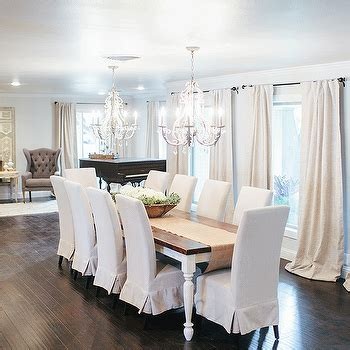 white dining room sets chandeliers for dining rooms design ideas