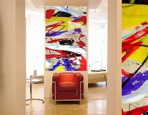 Abstrakte Kunst Kaufen : gem lde aus der galerie berlin echte junge kunst kaufen art4berlin ~ Watch28wear.com Haus und Dekorationen