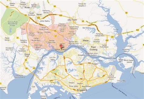 johor bahru digital nomad friendly city delightful