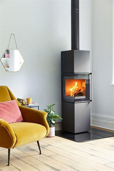 Bekijk meer ideeën over houtkachel, kachels, gietijzeren pannen. Morsø 4340 Wood Burning Stove in 2020 | Contemporary wood burning stoves, Modern wood burning ...