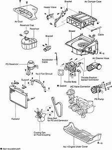 Toyota Estima Hybrid Wiring Diagram Diagrams For  Toyota
