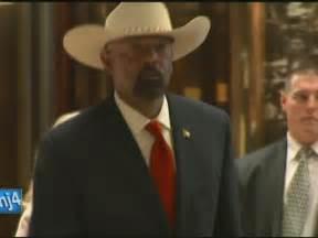 Sheriff David Clarke Milwaukee