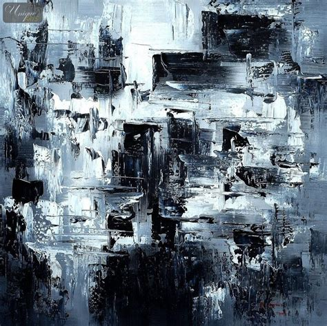 Black And White Abstract Uk by Abstract Painting Black And White Recherche