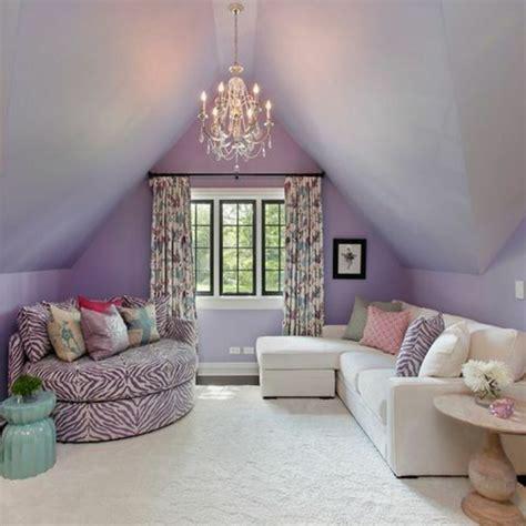 44 idées pour la chambre de fille ado