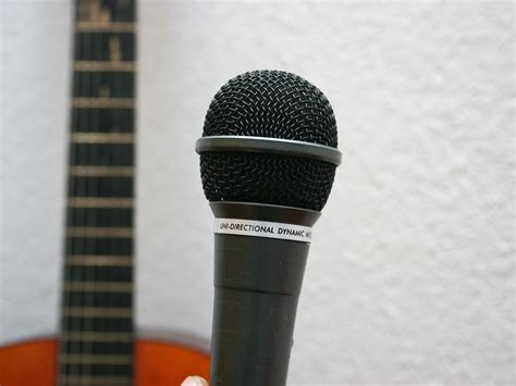 How To Buy A Studio Mic 5 Steps (with Pictures)  Wikihow