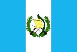 SIMBOLOS PATRIOS - flor de guatemala