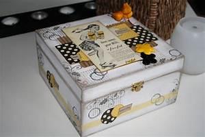 boite deco idees novatrices de la conception et du With salle de bain design avec boite en carton à décorer