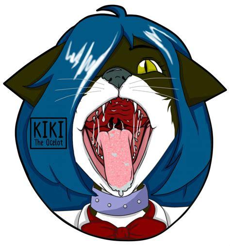 Gambar hitam putih untuk mewarnai : Whale Mawshot Furaffinity / Ych Character Mawshot Callieta By Kaijuwaifu Fur Affinity Dot Net ...