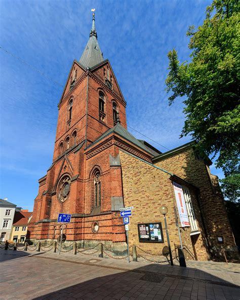 marienkirche flensburg wikipedia