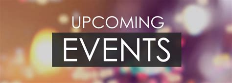 Upcoming Chruch Events | Auburn Seventh-day Adventist Church