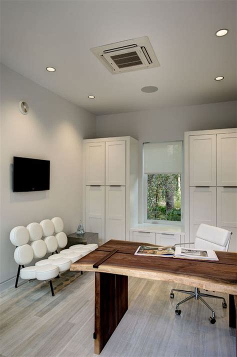 decorating  bright white office ideas inspiration
