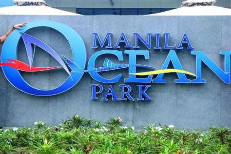 ocean park manila  tourist destination  full video