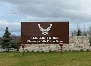 Elmendorf Air Force Base in Anchorage, AK | MilitaryBases ...