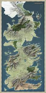 Westeros  As Real As It Can Get