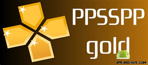 Apk Mania™ Full » Ppsspp Gold