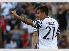 Barcelona fans want Paulo Dybala to replace PSGbound Neymar