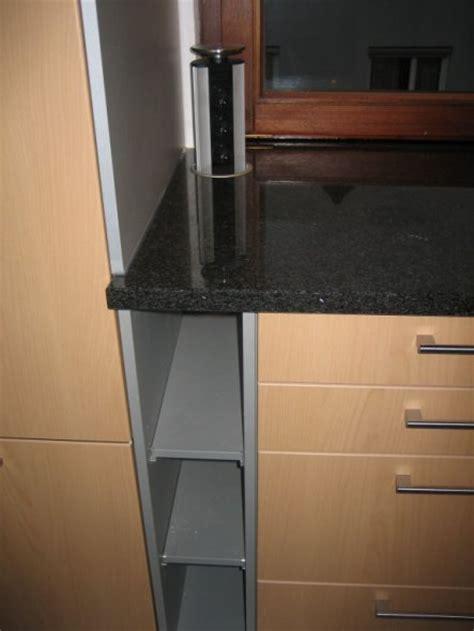 Küche 'küche Eingetroffen'  Unsere Zukünftige Wohnung