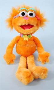 The gallery for --> Sesame Street Zoe Face