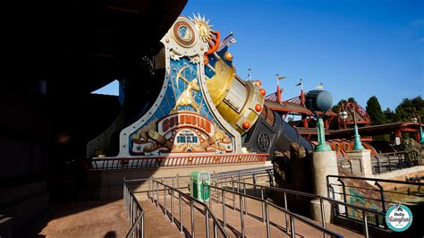 Hello Disneyland  Le blog n°1 sur Disneyland Paris