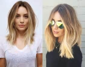 2017 Medium Length Hairstyles