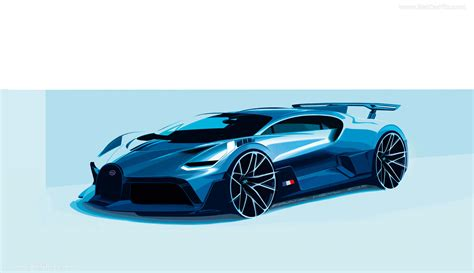 But no horsepower increase for the hotter chiron. 2019 Bugatti Divo - HQ Pictures, Specs, information and Videos - Dailyrevs