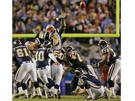 Patriots Vs Chargers