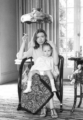 Joan Didion Remembers the Day Julian Wasser Took Her