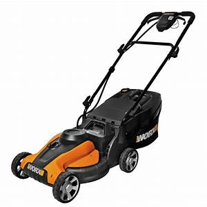 Top 10 Best Selling Electric Mowers Reviews 2017
