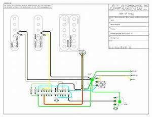 Alston With 5 Way Switch Wiring Diagram