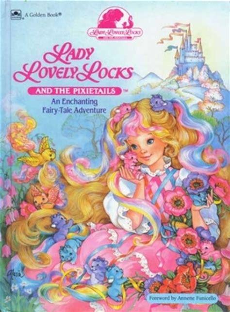 lady lovely locks  enchanting fairy tale adventure