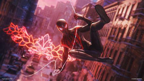 spider man miles morales trophy list   spoilers