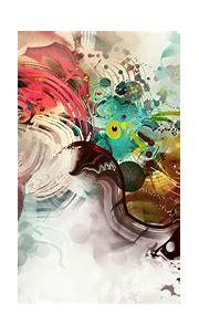 Wallpaper : illustration, graphic design, Japanese Art ...