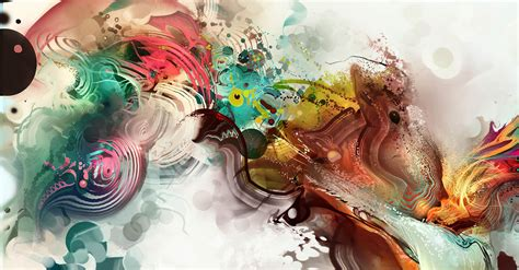 Abstract Artwork 3 Wallpapers HD / Desktop and Mobile ...