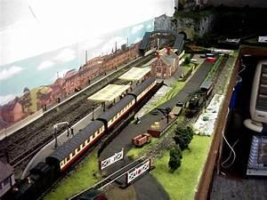 Jepalo  More Model Train Layouts With Bridges
