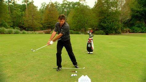 Golf Channel Academy: Nick Faldo on Swing Resistance ...