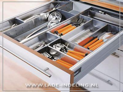 Lade Inrichting by Besteklade Kast Inrichting Nl
