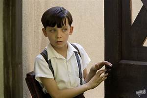 Say It Loud!: The Boy in the Striped Pajamas