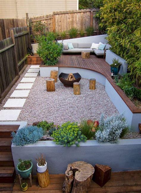 Outdoor Patio Landscaping by 98 Cozy Backyard Patio Design And Decor Ideas