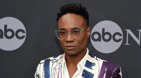 Billy Porter Love Yourself Stream Lyrics Download