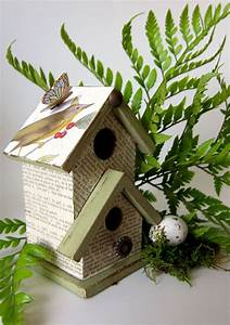 Wooden bird houses: plans, for sale