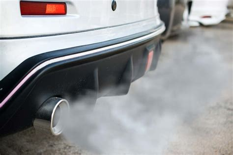 New Car Co2 Rises As Buyers Shun Diesel  Motoring Research