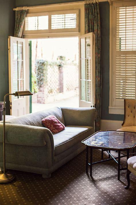 Soniat House  Ann Street Studio