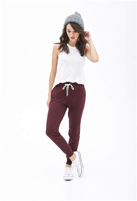 25+ best ideas about Cute Sweatpants Outfit on Pinterest | Jogger pants Sweatpants chic and ...