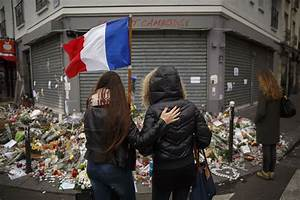 Paris Terror Attacks: The Economic Fallout   Time