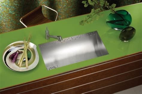 cool kitchen sinks green cool sinks right kitchen sink for color kitchen 2571