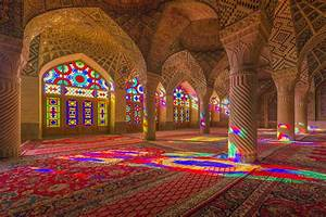 Why Iran Is Opening Its Doors to Bold Architecture