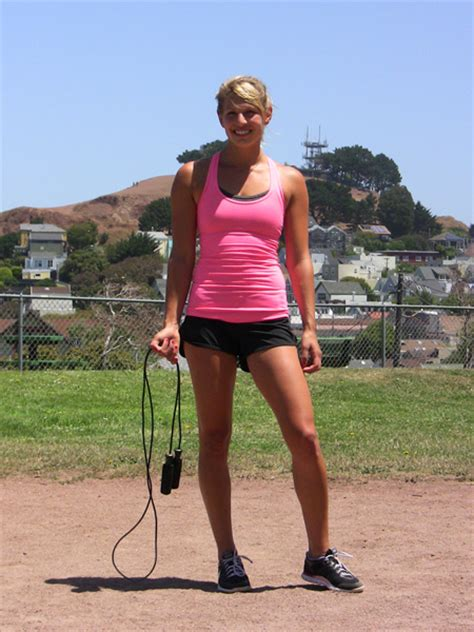 rope jump roping body cardio workout easy cheap exercises ultimate 12minuteathlete